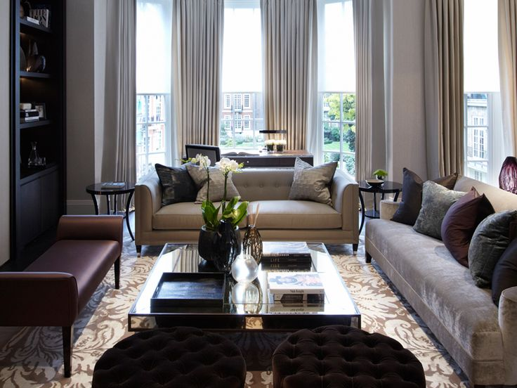 Park Lane Apartment London