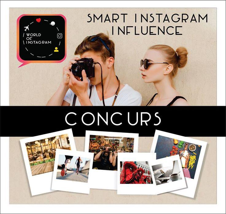 World of Instagram II – Smart Instagram Influence