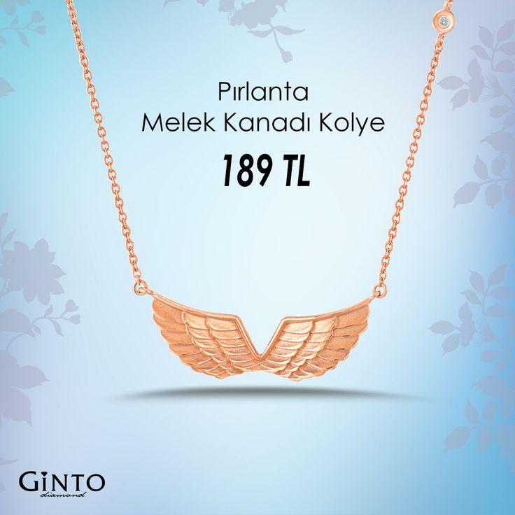 Pırlanta Melek Kanadı Kolye Ürün Kodu🔎GNT202620  http://www.gintopirlanta.com/pirlanta-kolye/pirlanta-melek-kanadi-kolye-gnt202620.html  www.gintopirlanta.com  #gintopirlanta #pırlanta #pirlanta #kolye #melek #melekkanadı #necklace #diamond #hediye #doğumgünühediyesi #sertifika #aşk #balıkesir #mücevher #tarz #fashion #tasarım #değerlitaş #değerli #istanbul #izmir #ankara #antalya #güvenlialışveriş
