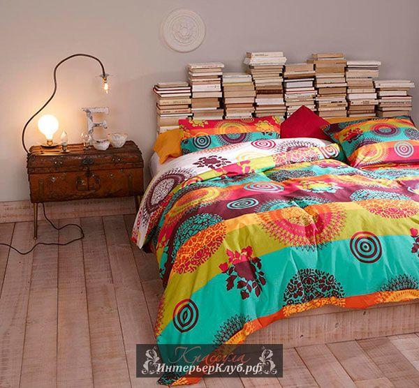 44 Идеи для изголовья кровати, идеи изголовья кровати своими руками, оформить изголовье кровати своими руками