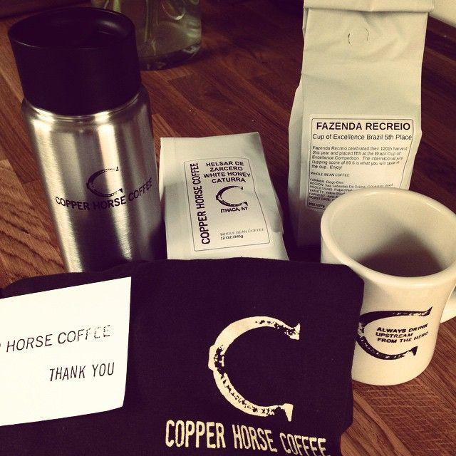 Coffee, Coffee Everywhere This Weekend in Portland, Oregon! - barista magazine's blog