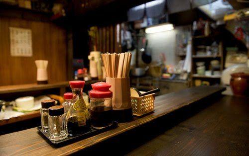 暖心的《深夜食堂》 @ 隨心而語。 墨,隨心而落。 :: 痞客邦PIXNET ::