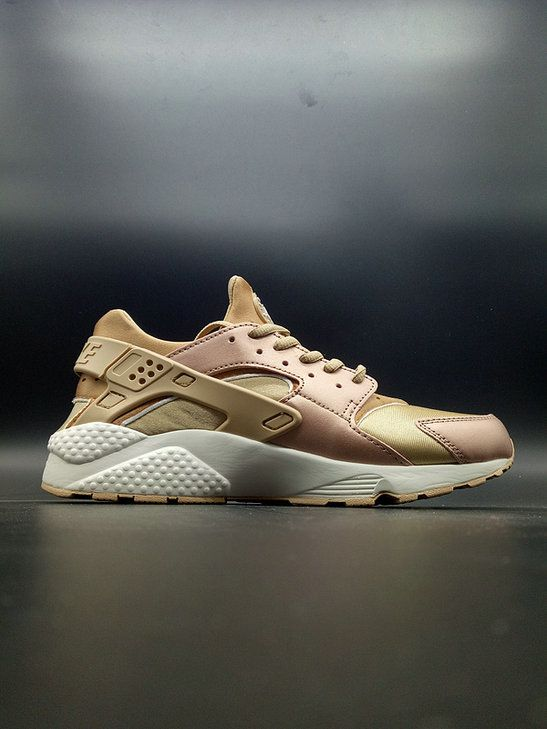 huge discount 15b6d b55f6 Free Shipping Only 69 Best Modem Nike Air Huarache Rose Gold W-4 EURO 36-46