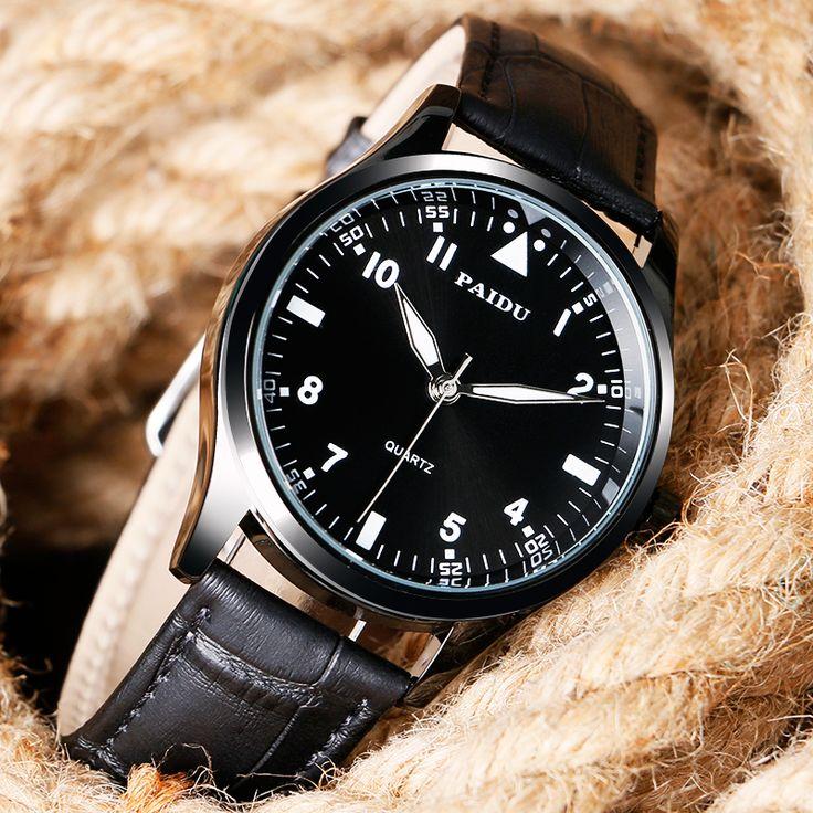$8.06 (Buy here: https://alitems.com/g/1e8d114494ebda23ff8b16525dc3e8/?i=5&ulp=https%3A%2F%2Fwww.aliexpress.com%2Fitem%2F2016-KEVIN-New-Arrival-Black-White-Arabic-Numbers-Dial-Quartz-Dress-Wrist-Watch-For-Men-Women%2F32677068725.html ) 2016 KEVIN New Arrival Black/White Arabic Numbers Dial Quartz Dress Wrist Watch For Men Women Casual Watches Relogio Masculino for just $8.06