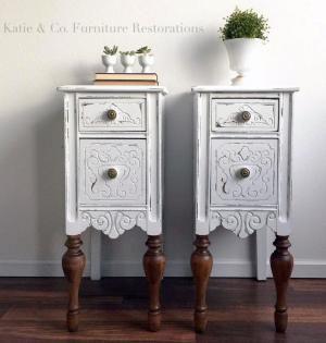 Nice White. Milk Paint FurnitureRefinished ...