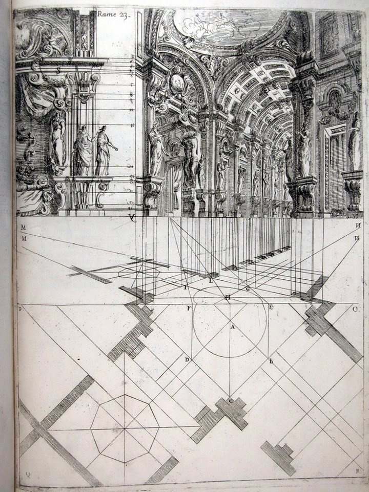 1151 best architectural sketches images on Pinterest Sketches - fresh architecture blueprint posters