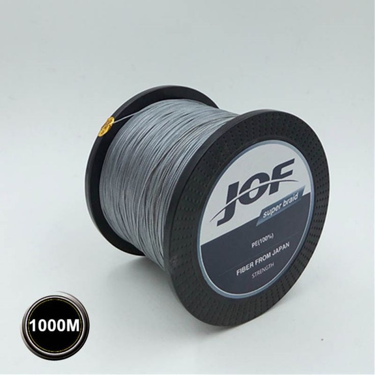 22.38$  Buy now - http://alihgx.shopchina.info/go.php?t=32633722259 - Super Strong 8 STRANDS 1000M PE Braided Fishing Line Japan Multifilament Fish Lines 15-200LB 8PLYS peche  #shopstyle