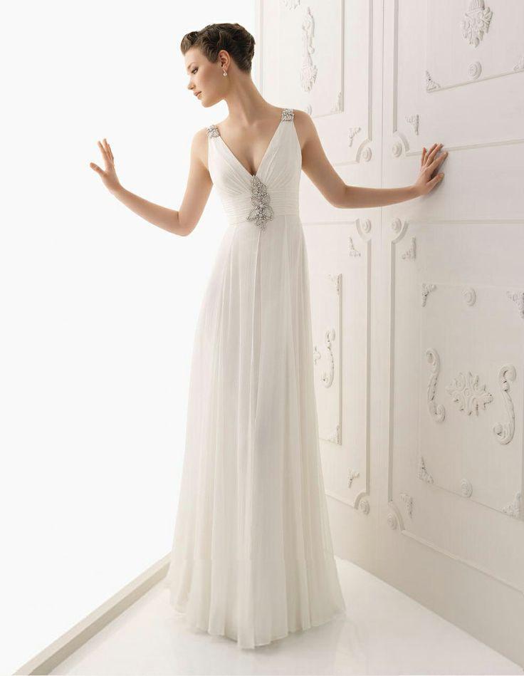 50 mejores imágenes de wedding dresses en pinterest | vestidos de