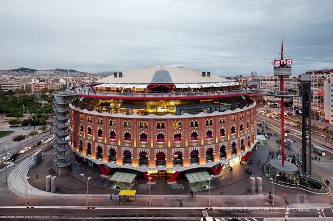 Centro Comercial Las Arenas | Barcelona