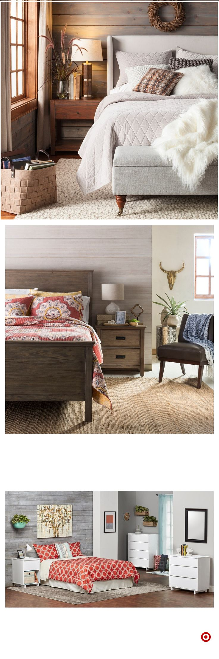 Shop Target for nightstand you will love at great low prices. Free shipping on orders of $35+ or free same-day pick-up in store.