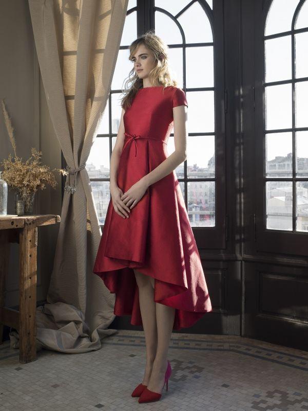 Donde comprar vestidos de fiesta en madrid 2012
