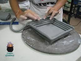 Resultado de imagen para techniques decorating ceramics