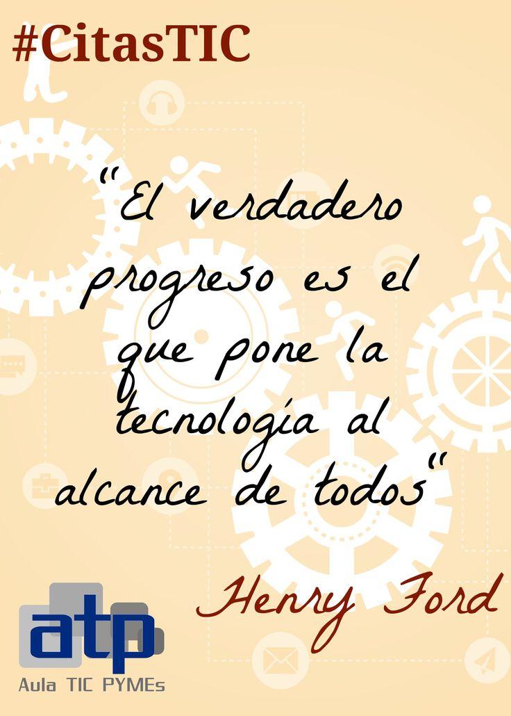 Cita de Henry Ford