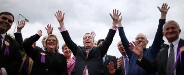The worst fears have been confirmed for the UK Conservative Party as UKIP is heading for a victory with a 13-point lead in the crucial Rochester and Strood by-election. Tories are wracked with worry as their tactics seem to be backfiring and Nigel Farage's powerful party are rocketing ahead in the race for the vital political seat.