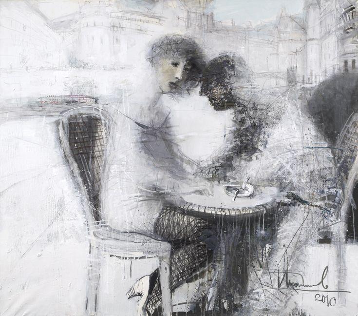 Париж | Дмитрий Иконников