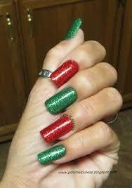 christmas nail designs 2014 - Google Search