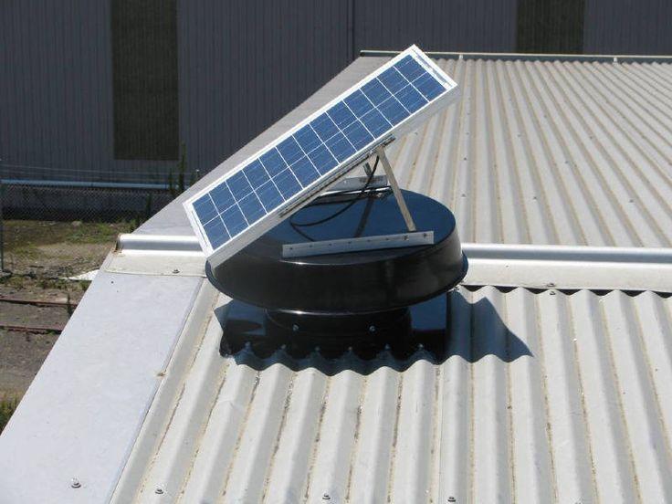 SolarWhiz unit #solair