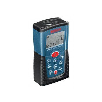 Bosch DLR130K Digital Distance Measurer Kit.