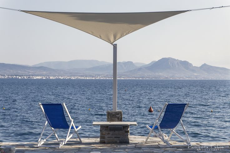 Make Ramada Loutraki Poseidon Resort your home for a truly indulgent getaway and give yourself the break you truly deserve! (Credit: Panagiotis Tsikos - Photography) #Happiness #Relaxation #RamadaLoutrakiposeidonResort