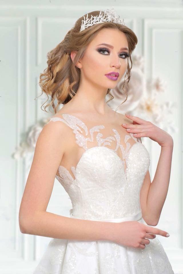 Bridal Hairstyle Juliano Asmar Hair Styles One Shoulder Wedding