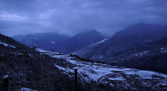 Arunachal Pradesh Tour Packages