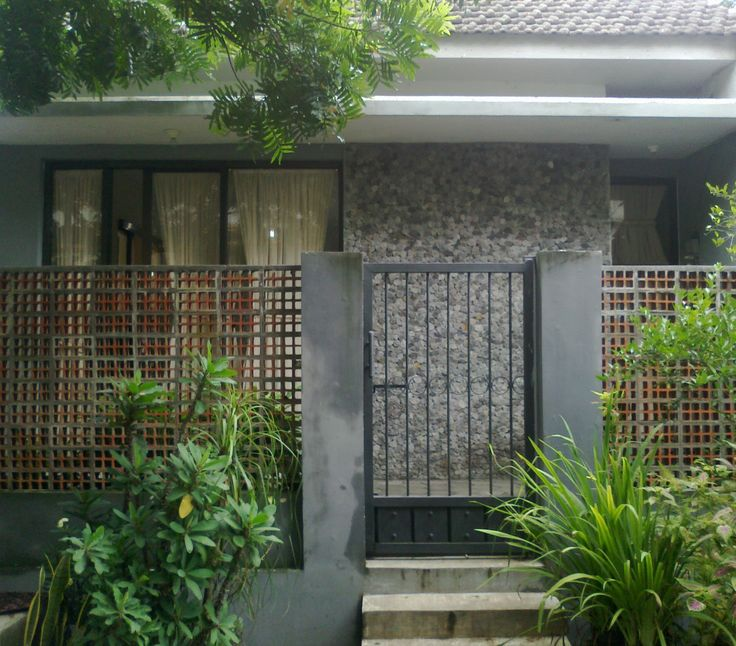 Rumah Malang, finished project