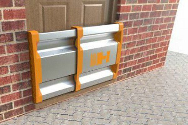 The Nuts and Bolts: One-Size-Fits-All Flood Protection System Launches Crowdfunding Campaign | DoItYourself.com