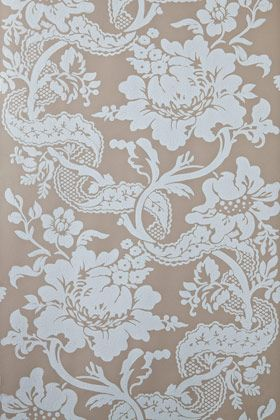 Versailles BP 2619 - Wallpaper Patterns - Farrow & Ball