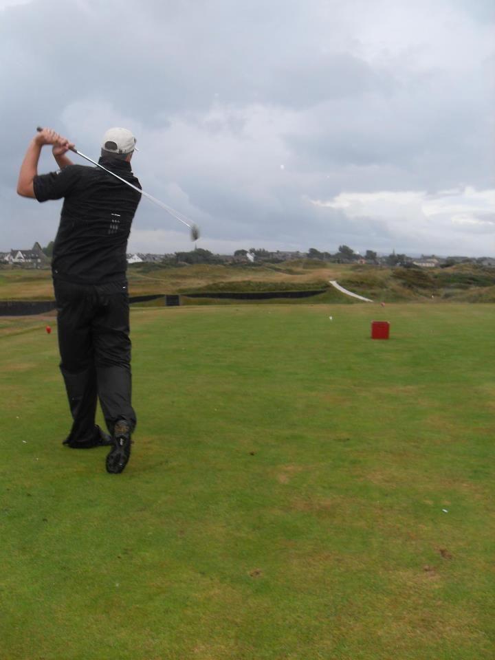 Golf in Scotland
