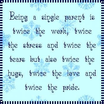 single parent quote inspirational quotes pinterest