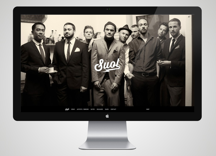 suol-landingpage-responsive-webdesign