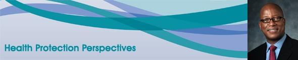 Health Protection Perspectives is a CDC blog from the leadership at the National Center for HIV/AIDS, Viral Hepatitis, STD, and TB Prevention. It is a place to facilitate the exchange of ideas on HIV/AIDS, Viral Hepatitis, STD, and TB prevention.