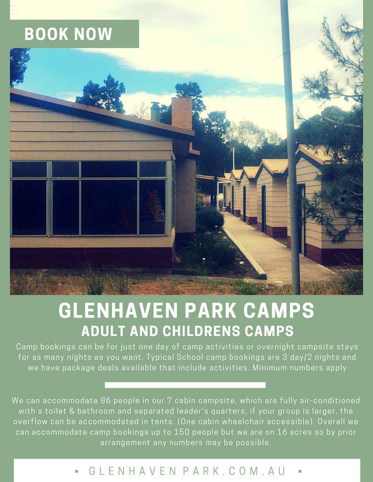 October 2017 - Glenhaven Park
