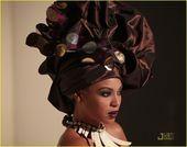 afrikanischer Stil