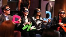 Hollywood Game Night: Four-Letter Words - this would be an awesome phonics activity!