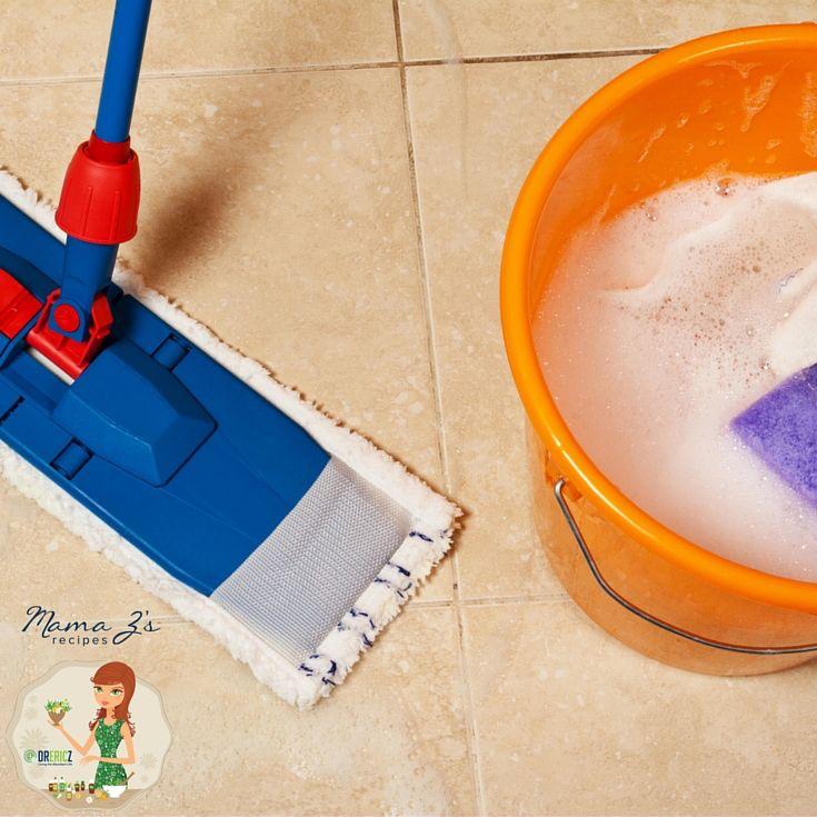 The 25 best ideas about homemade tile cleaner on pinterest bathroom tile cleaner floor - Make bathroom shine ...