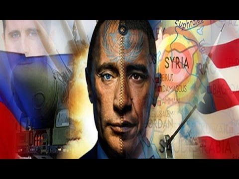 The Truth About Syria And The Illuminati Plan To Start War With Russia!! WWIII Is Here! MUST SEE! | War and Conflict