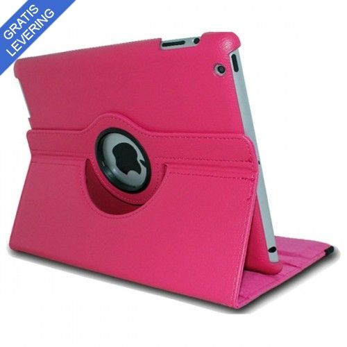 IPad Air 360 cover - Pink