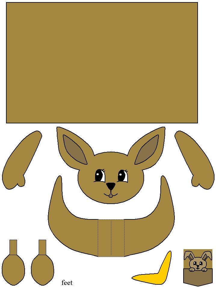 kangourou.gif 718×957 pixels