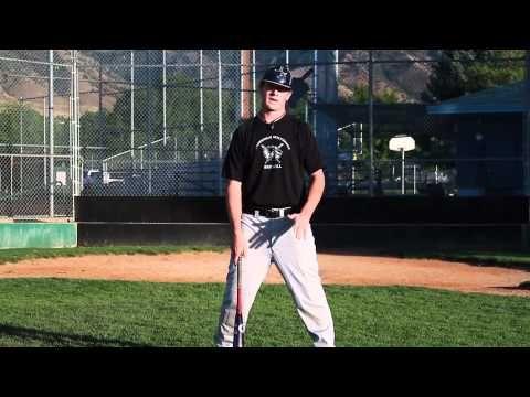 Baseball Drills : Baseball Hitting Tips for Kids