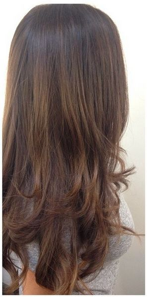 1000 Ideas About Natural Looking Highlights On Pinterest