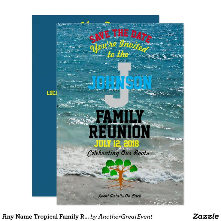 Best 25+ Family reunion invitations ideas on Pinterest Family - invitations for family reunion