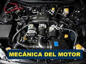 Mecánica del motor en Donostia-San Sebastián: El motor es el corazón de un vehículo. Es el lugar donde se activa toda la energía necesaria para poner en marcha un coche. Su mantenimiento y el de las piezas que están a su alrededor es vital para que todo funcione a la perfección. En nuestro taller mecánico de Donostia-San Sebastián analizamos el motor y todas las piezas periféricas.