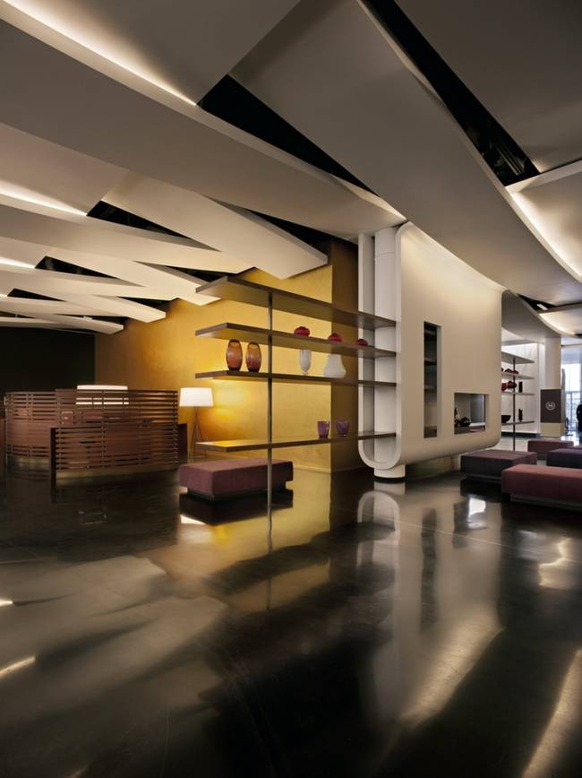 Sheraton Milan Malpensa Airport Hotel & Conference Centre, Italy by King Roselli  photo