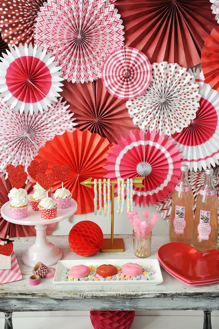 I am so excited to be teaming up with 11 of my favorite blogging friends to share fun Valentine party ideas for kids! Sweet Summer, from She Leaves A Little Sparkleinvited us to create a cute and fun Valentine's Day party to share. And, it is easier than you might think! If you're joining me...Read More »