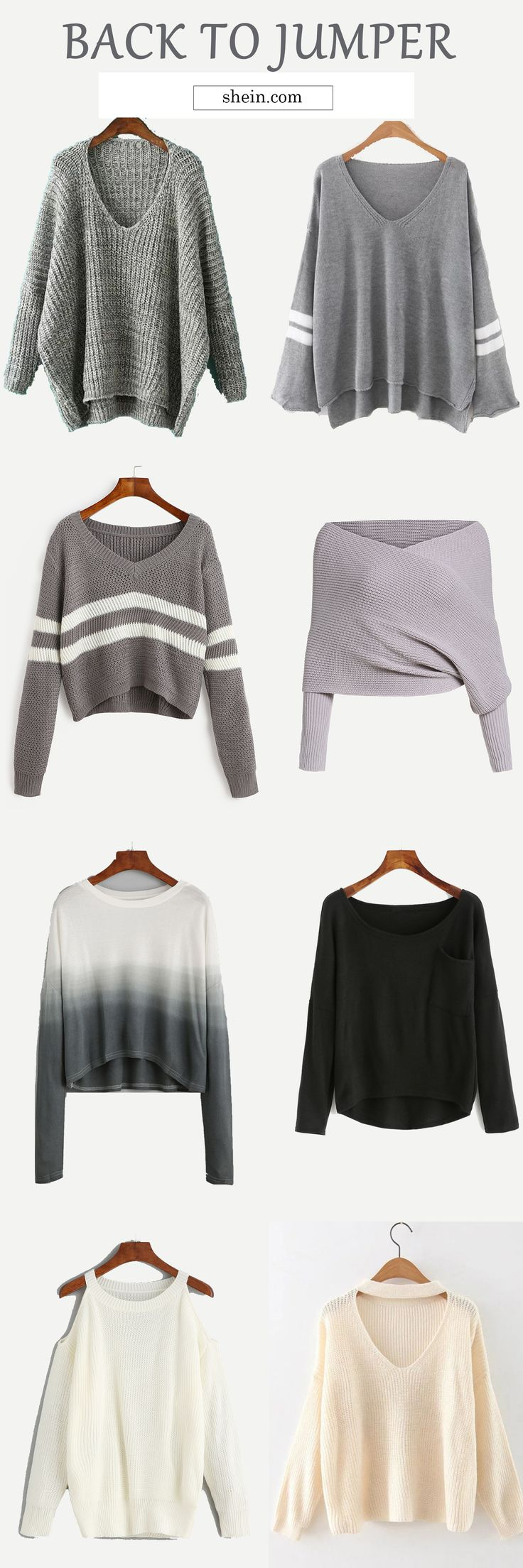 17 Best images about Sweaters on Pinterest | Crew neck, Shops and ...