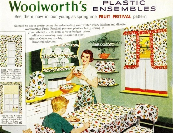Photo : Woolworth Kitchen Images. 65 Best Images About Woolworths On ...