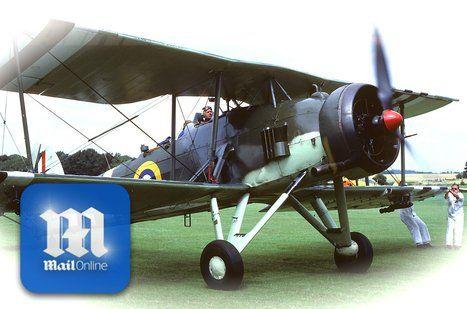 flygcforum.com ✈ WW2 SINKING THE BISMARCK ✈ Should we have sunk her ✈