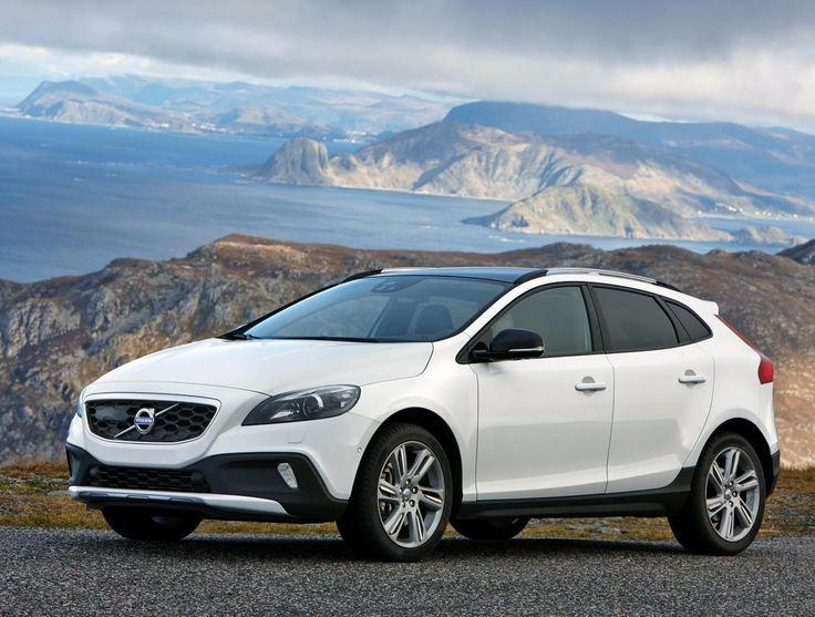 V40 Cross Country Volvo Specifications - http://autotras.com