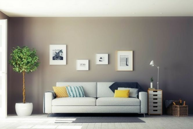 Because the right living room is a dreamy dining room. With some of the best examples of living room decor, you're surely set on the perfect living room!
